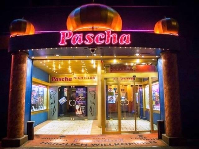 Pascha koln Cologne