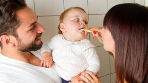 Bebeklerde ağız hijyenini sağlamak neden önemli?