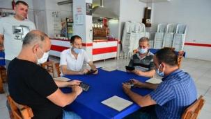 Türkiye Kahveciler, Kıraathaneciler, Büfeciler Federasyonu: Çok mağduruz, oyunlar eldivenle oynanabilir