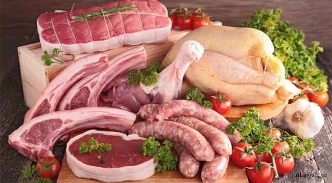 91 firmaya ait 113 parti ürün ifşa edildi: En fazla uygunsuzluk et ve et ürünlerinde