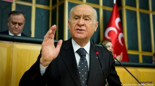 Bahçeli: Türk Tabipleri Birliği kapatılmalıdır