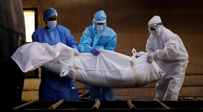 Bu sabah duyurdular! Ekim ve Kasım için korkutan korona virüs uyarısı...