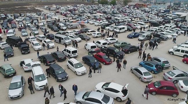 Galericilerden ikinci el araç almayı düşünenlere uyarı: Fiyatlar 10 güne kadar tekrar yükselecek