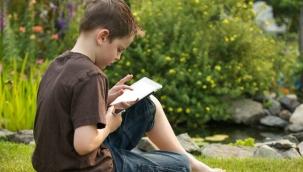 Öğrencilere yönelik geliştirilen iPad uygulamaları