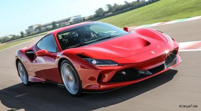 ÖTV zamları sonrası 1 Ferrari vergisiyle 84 Egea alınabilir