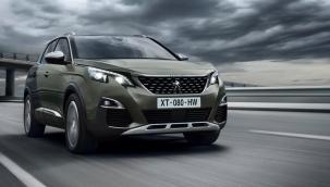 Peugeot SUV 3008, 800 bin adeti geçti!