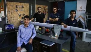 TEKNOFEST Roket Yarışına Pulsar da katılacak