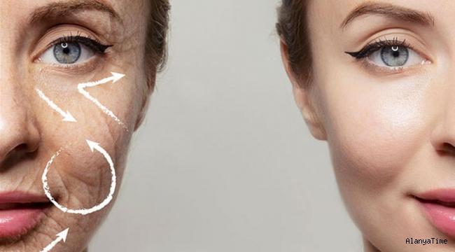 Ameliyatsız yüz kırışıklıklarından kurtulmak mümkün mü?