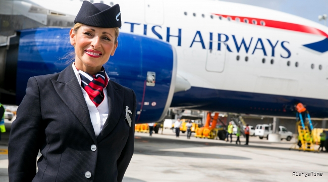 British Airways CEO'su, şirketin hedefini hayatta kalma savaşı olarak değiştirdi.