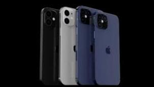 Çin'de iPhone 12 için kısa kuyruklar oluştu