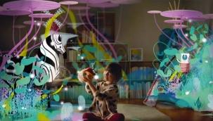 Geleceğin oyuncağı: hologram