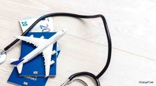 Havayollarında 'sağlık vizesi' dönemi başlıyor