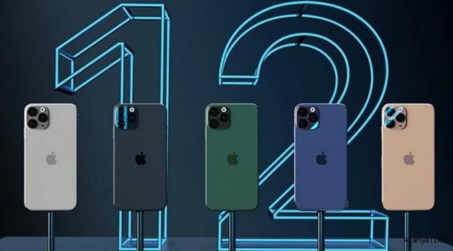 iPhone 12 fiyatı belli oldu!