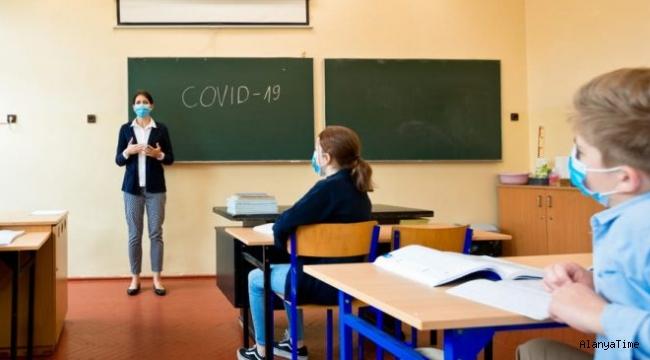 MEB açıkladı, okullarda Covid-19 vakası durumunda uygulanacak adımlar