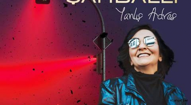 Nurgül Şahballı'dan yepyeni bir albüm!
