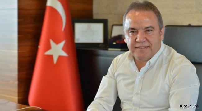 Antalya Büyükşehir Belediye Başkanı Muhittin Böcek'in durumu her geçen gün iyiye gidiyor.