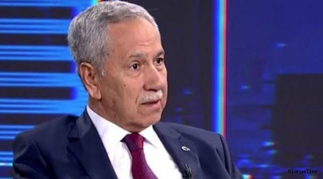 Bülent Arınç, Cumhurbaşkanlığı Yüksek İstişare Kurulu üyeliğinden istifa etti.