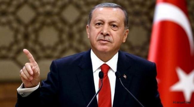 Cumhurbaşkanı Recep Tayyip Erdoğan,  AK Parti Grup Toplantısı'nda açıklamalarda bulundu.