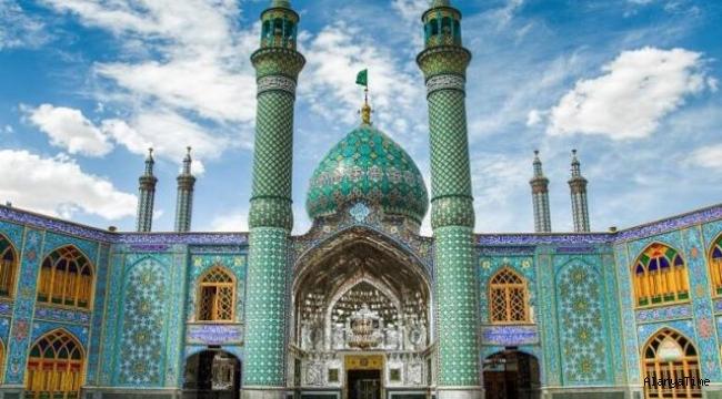 İmam Camii - İsfahan İran