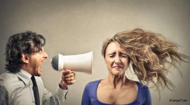 Kadına şiddet uygulayan erkeklerin ortak özellikleri neler?