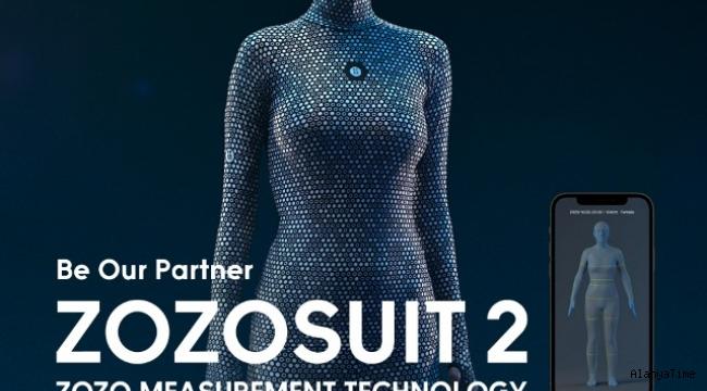 Moda sitesi yeni ve geliştirilmiş 'Zozosuit 2'yi tanıttı