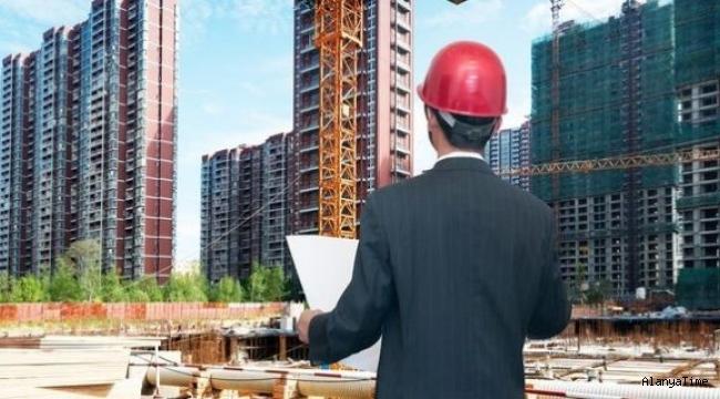 Türkiye İstatistik Kurumu,2020 yılı Ocak-Eylül dönemi Yapı İzin İstatistikleri'ni paylaştı.