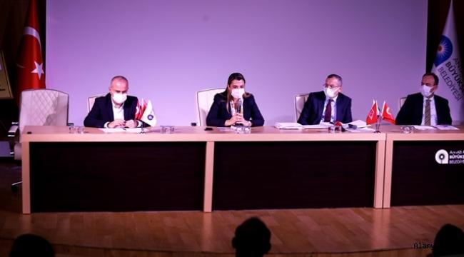 Antalya Kırcami'de çalışmalar sürecek