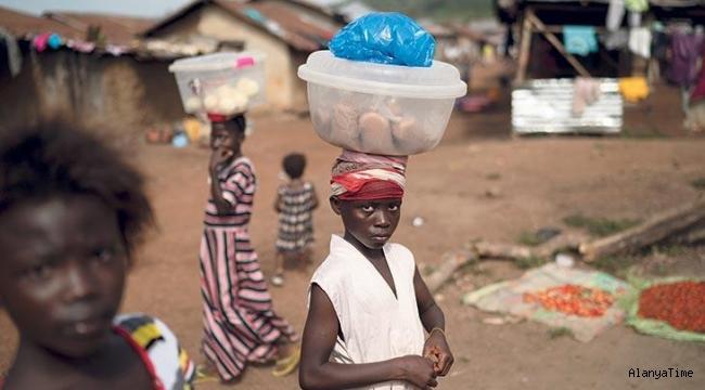 'Çocuk evlilikleri' pandemide daha da arttı!