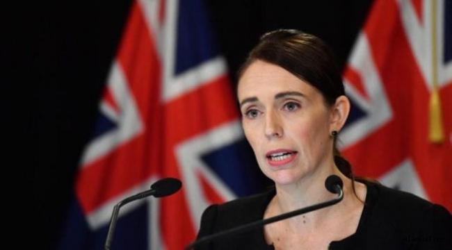 Yeni Zelanda küresel ısınmayla mücadele için 'acil iklim durumu' ilan etti