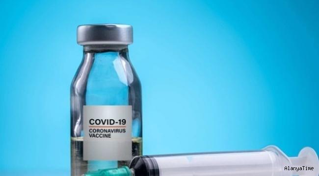 Türkiye, Kuzey Kıbrıs'a 20 bin doz Sinovac aşısı gönderdi