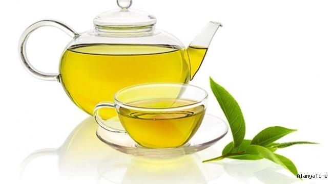 Yeşil Çayı Daha da Yakından Tanıyın!