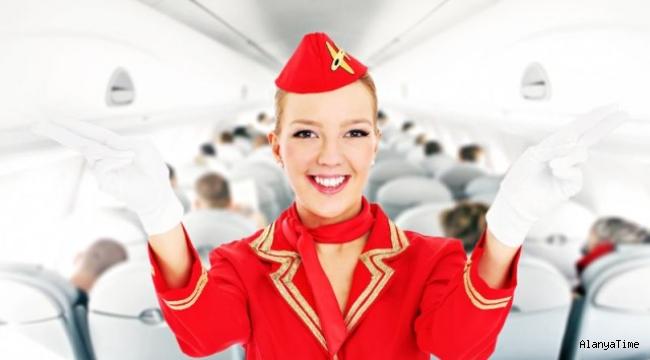 Rus havayolu şirketi Royal Flight mart ayında Kaliningrad-Antalya seferlerine başlayacak