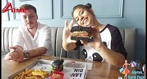 Çarşı Pazar - 5. Bölüm (Pandastic Burger)